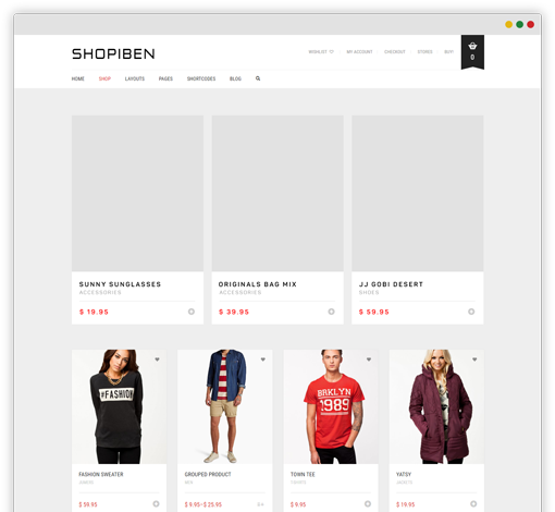 Solution E-Commerce photo Optimisation