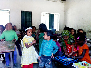 Social Development Program